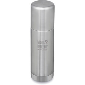 Klean Kanteen TKPro Thermische Drinkfles 500ml, brushed stainless